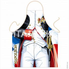 """Прикольный фартук для мужчины 57х75 """"GRAND TEXTIL"""" Артикул: Наполеон"""