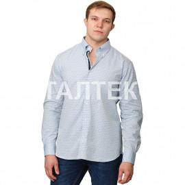 """Рубашка мужская """"FERRUCCI"""" Артикул: Эйффел"""