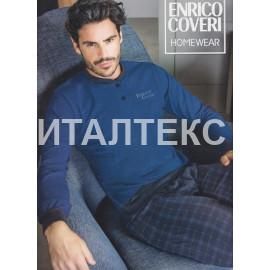 "Мужской домашний костюм ""ENRICO COVERI"" Артикул: 8131"