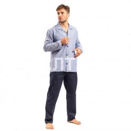 """Мужская пижама """"FERRUCCI"""" Артикул: Тэйлор 4"""