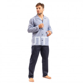 """Мужская пижама """"FERRUCCI"""" Артикул: Тэйлор 1"""