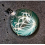 Ёлочный шарик 7 см Артикул: Диск