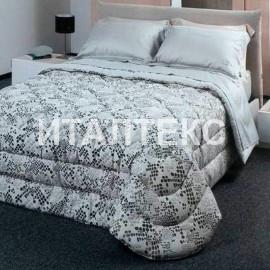 """Элитное одеяло-покрывало на кровать 260х260 """"BYBLOS""""Артикул: Стоун"""