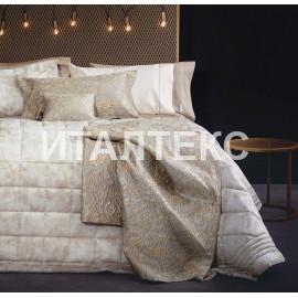 """Элитноее одеяло-покрывало на кровать 260х270 """"LA PERLA"""" Артикул: Виктория"""