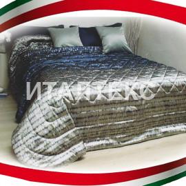 "Элитное шелковое одеяло-покрывало 260х270 ""MICOL"" Артикул: Лериче"