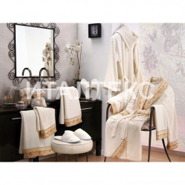 "Набор для ванной 14 предметов ""ALMA"" Артикул: Жиневра"