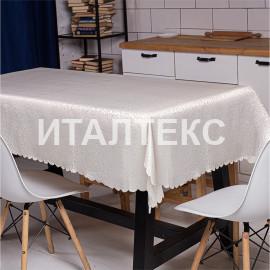 """Скатерть на кухонный стол 140х180 """"GRAND TEXTIL"""" Артикул: 1030"""