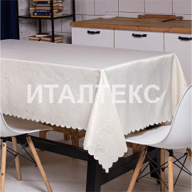 """Скатерть на кухонный стол 140х240 """"GRAND TEXTIL"""" Артикул: 1045"""