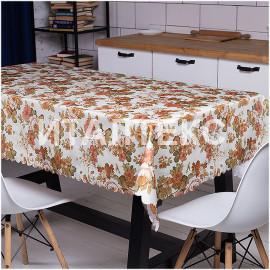 """Скатерть на кухонный стол 140х180 """"GRAND TEXTIL"""" Артикул: Фиори"""