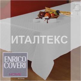 "Скатерть с салфетками 150х190 ""ENRICO COVERI"" Артикул: Эмилия"