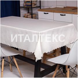 """Скатерть на кухонный стол 140х180 """"GRAND TEXTIL"""" Артикул: 1032"""