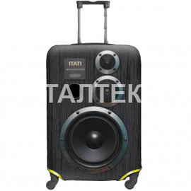 "Чехол на чемодан ""ITATI"" Артикул: Динамик"