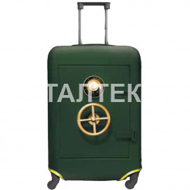 """Чехол на чемодан """"ITATI"""" Артикул: Сейф"""