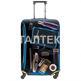 """Чехол на чемодан """"ITATI"""" Артикул: Рентген"""