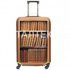"Чехол на чемодан ""ITATI"" Артикул: Книги"