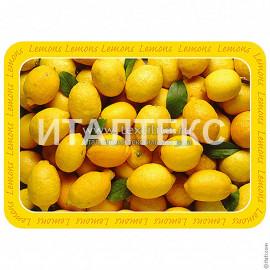 "Прикольный коврик 48х67 ""ITATI"" Артикул: 24979 (Лимоны)"