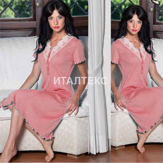 """Женская ночная сорочка """"VENUS"""" Артикул: 5190"""
