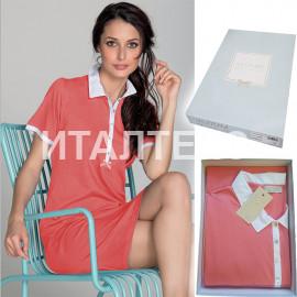 """Женская ночная сорочка """"VILFRAM"""" Артикул: 9161"""