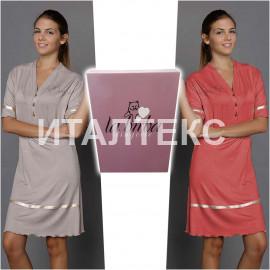 "Женская ночная сорочка ""LA BIRBA"" Артикул: 930"