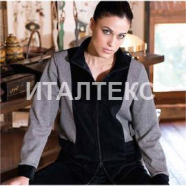 """Велюровый женский домашний костюм """"ETHEL"""" Артикул: Т-81"""