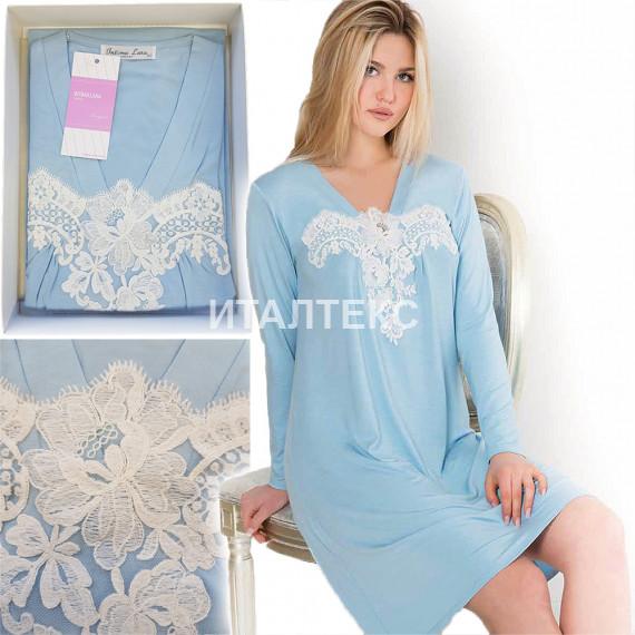 """Женская ночная сорочка """"VENUS"""" Артикул: 5291"""