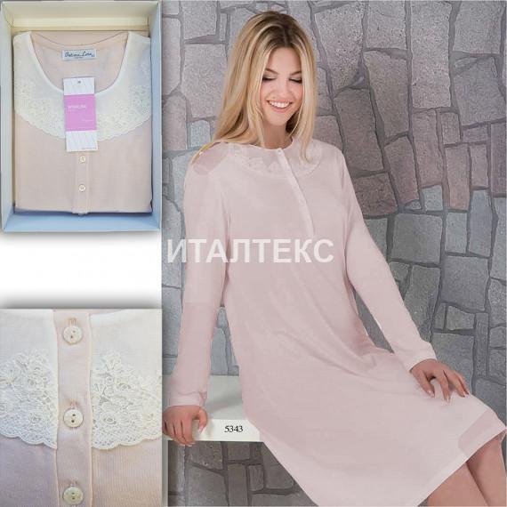 """Женская ночная сорочка """"VENUS"""" Артикул: 5343"""