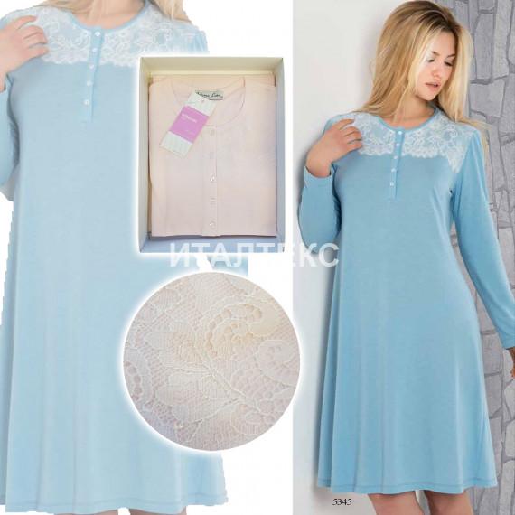 """Женская ночная сорочка """"VENUS"""" Артикул: 5345"""