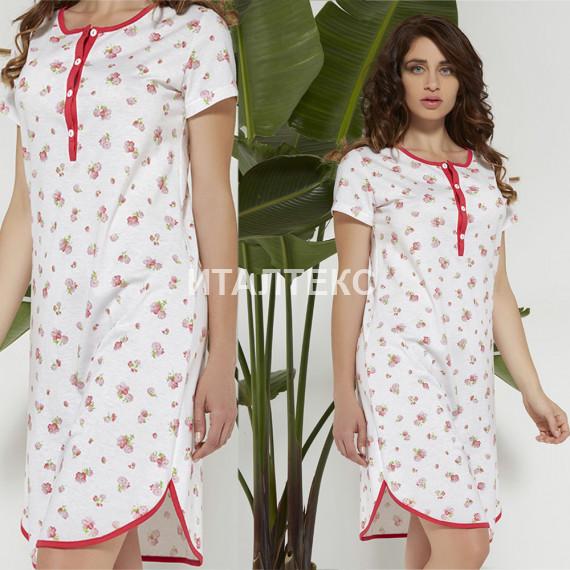 """Женская ночная сорочка """"VILFRAM"""" Артикул: 10033"""