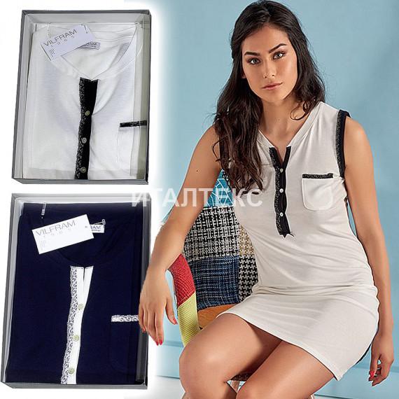 """Женская ночная сорочка """"VILFRAM"""" Артикул: 10619"""