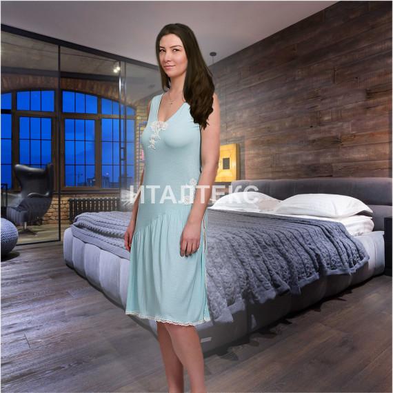 """Женская ночная сорочка """"VENUS"""" Артикул: 4891"""