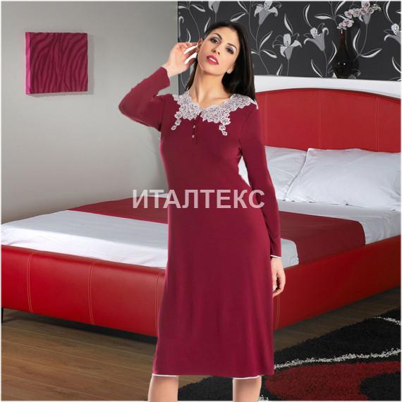 """Женская ночная сорочка """"VENUS"""" Артикул: 5713"""