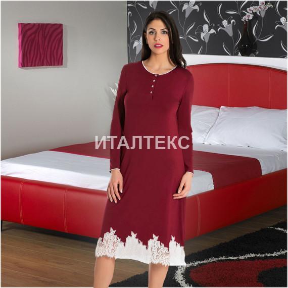 """Женская ночная сорочка """"VENUS"""" Артикул: 5730"""