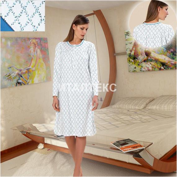 """Женская ночная сорочка """"LINCLALOR"""" Артикул: 92421"""