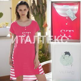 """Женская ночная сорочка """"VILFRAM"""" Артикул: 11122"""