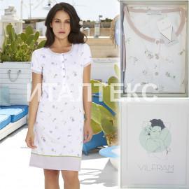 """Женская ночная сорочка """"VILFRAM"""" Артикул: 11166"""
