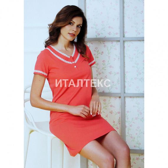 """Женская ночная сорочка """"VILFRAM"""" Артикул: 7849"""