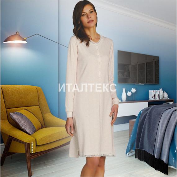 """Женская ночная сорочка """"VILFRAM"""" Артикул: 11340"""