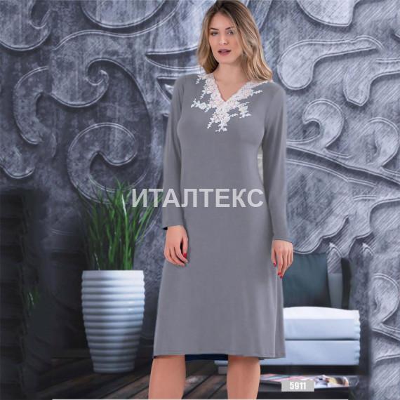 """Женская ночная сорочка """"VENUS"""" Артикул: 5911"""