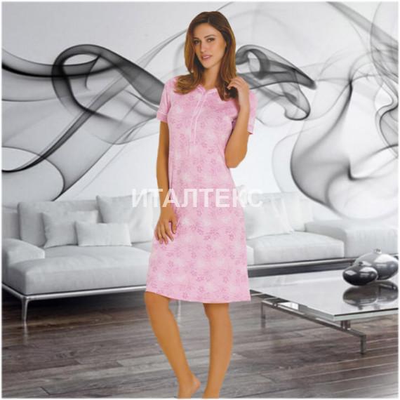 """Женская ночная сорочка """"LINCLALOR"""" Артикул: 2301"""