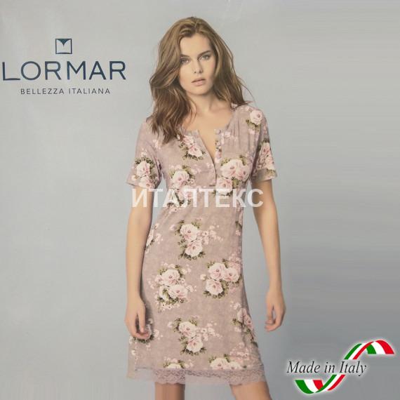 """Женская ночная сорочка """"LORMAR"""" Артикул: 630124"""