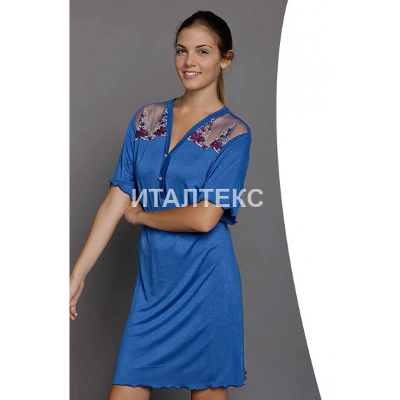 "Женская ночная сорочка ""LA BIRBA"" Артикул: 932"