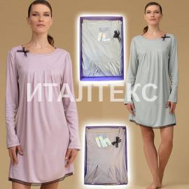 """Женская ночная сорочка """"LINCLALOR"""" Артикул: 91849"""