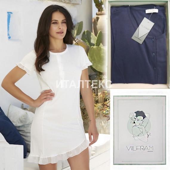 """Женская ночная сорочка """"VILFRAM"""" Артикул: 11140"""