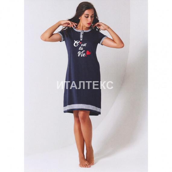 """Женская ночная сорочка """"VILFRAM"""" Артикул: 11481"""