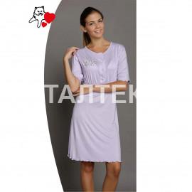 "Женская ночная сорочка ""LA BIRBA"" Артикул: 928"