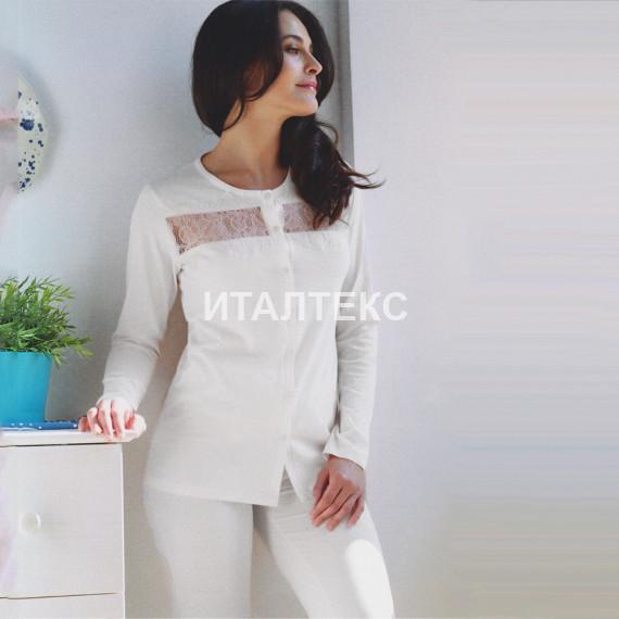 """Пижама женская """"VILFRAM"""" Артикул: 11191"""