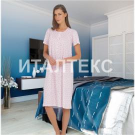"""Женская ночная сорочка """"LINCLALOR"""" Артикул: 74049"""