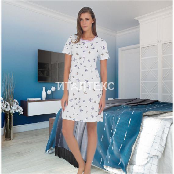 """Женская ночная сорочка """"LINCLALOR"""" Артикул: 174081"""
