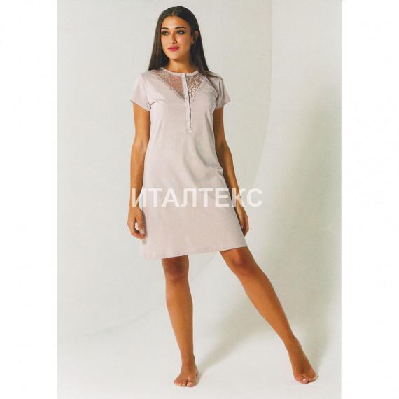 """Женская ночная сорочка """"VILFRAM"""" Артикул: 11549"""