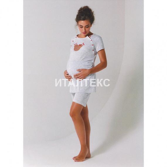 """Женская пижама для беременных """"VILFRAM"""" Артикул: 11600"""